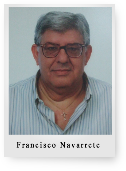 Francisco Navarrete