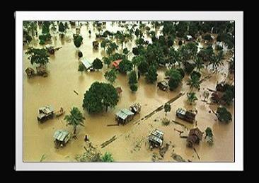 inundacion