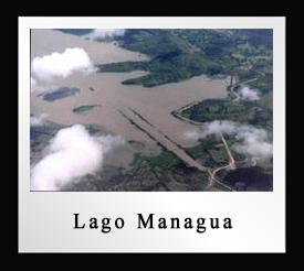 lago manuagua